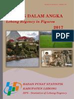 Kabupaten Lebong Dalam Angka 2017