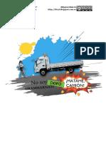 Proyecto - No soy grammarnazi pero mátame camión