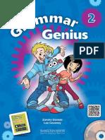 365104168 Z Daniels Grammar Genius 2 SB