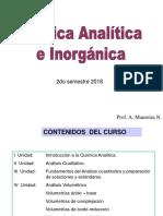 C1 Analítica