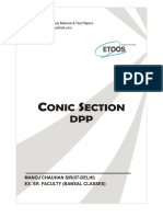 DPP Conic Sections-385
