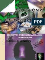 Introduccion a La Programacion II