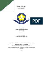Case 1 - Cindhy Karania Metta Silavatto - 1361050102
