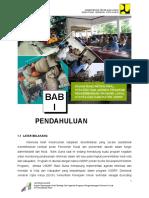 Rancangan Awal Strategi Kota Banda Aceh