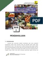 Laporan Akhir Identifikasi Kota Banda Aceh