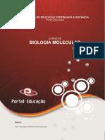 Módulo I_biologia Molecular