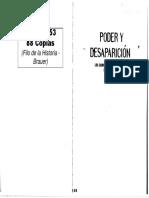 02043053 Calveiro - Poder y Desaparición Los Campos de Concentración en Argentina