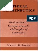 Enrique Dussel - Ethical Hermeneutics.pdf