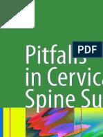 Pitfalls in Cervical Spine Surgery