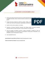 Apostila Banco do brasil 2015