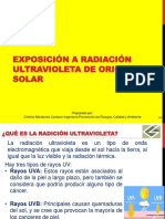 Charla Integral Radiacion Uv 30-10