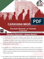 2018_Mitofsky_CaravanaMigrante