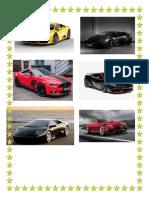 Los Mejores Carros