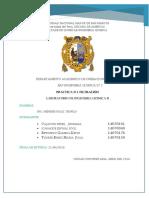 Informe de Filtracion a Presion Constante UNMSM