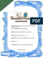 Hidalgo Ticlo, Michael Erick(Comunicaciones Analogicas)