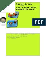 S E D I A GADO2 & RUJAK (1).doc