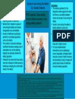 danielle edwards  integrative review presentation