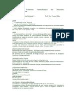 Avaliação e Tratamento Fonoaudiológico Das ... - PUC Minas