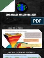 ppt 4° Dinámica de la Tierra