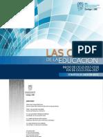 Libro de Las Cifras de La Educación en Educación Básica en Aguascalientes