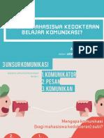 Lkmm Td Fk Unusa 2018 (Komunikasi)