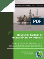 elementos basicos de ingenieria de yacimientos