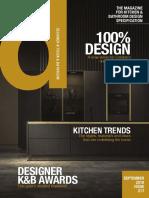 2018-09-01 Designer Kitchen & Bathroom