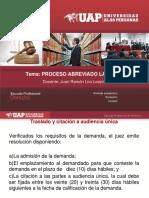 7. d.p. Del Trabajo Proceso Abreviado (1)