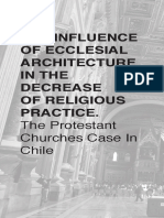 Arquictectura Religion