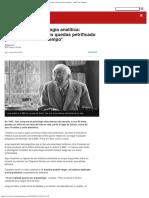 Carl Jung y La Psicología Analítica_ _Cuando Tienes Miedo Quedas Petrificado