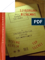 Dr. Ralph Bircher - Szigorúan Bizalmas - A táplálkozástan titkos dokumentumai.pdf
