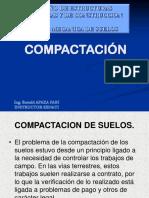 COMPACTACION DE SUELOS_ron.ppt