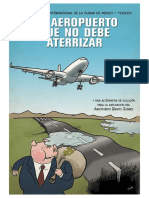 Porque no debe construirse nuevo Aeropuerto de La ciudad de Mexico - Comic.pdf