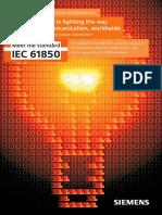 Siemens IEC61850