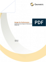 Whitepaper Design for Performance