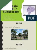 Patrimonio cultural y alimentario - Zona 4