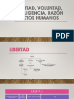 Libertad, Voluntad Sc