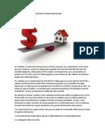 Reduzca El Tiempo y El Costo de Su Deuda Hipotecaria