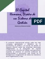 AE-75 Gestion Del Capital Humano
