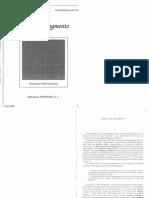 BARTOSZYNSKI - Teoría del fragmento - selección