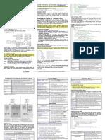 OpenERP Technical Memento v0.6.3