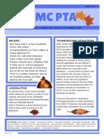 DMC PTA Newsletter 2 (2) (1)