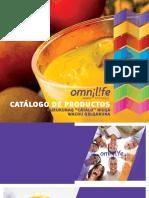 Catalogo Nutricional Peru