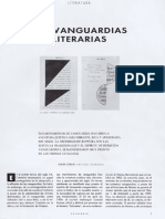 Las Vanguardias Literarias en Cataluña_Isidro Cónsul