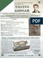 Cuvantul Legionar nr. 40, decembrie 2006