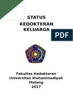STATUS kk 2