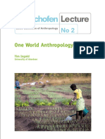 ingold one world anthropology.pdf