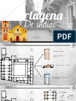 Cartagena de Indias - Diapositivas Hiriana