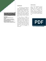 Projeto Social Grupo Folder