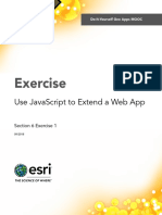 Section6Exercise1_UseJavaScriptToExtendAWebApp